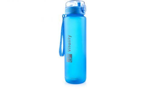 Water bottle G21 1000ml ice blue