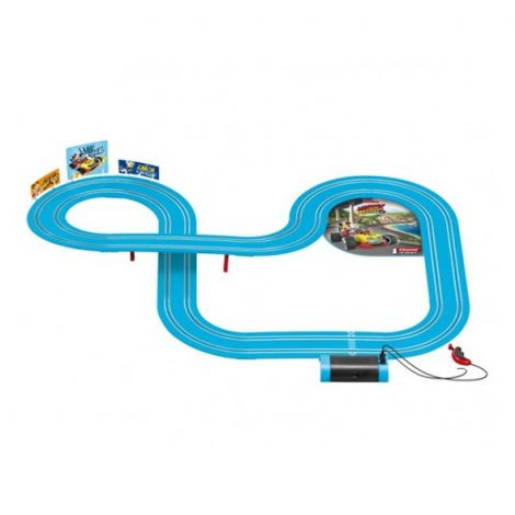 Racing track CARRERA FIRST MICKEY RACERS 63013