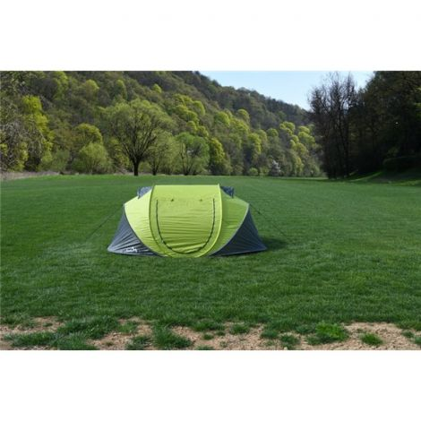 CATTARA GARDA Tent for 2 persons 230x130x95cm PU3000mm