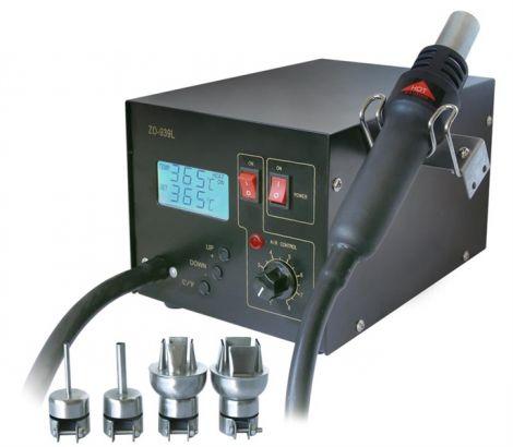 Hot Air SMD Rework station ZD-939L