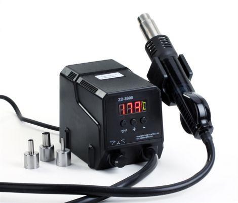 Hot Air SMD Rework station ZD-8908