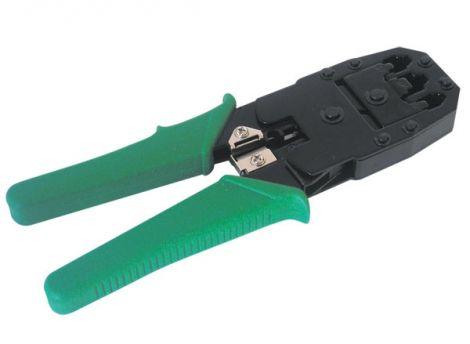 Pliers crimping 8p-6p-4p
