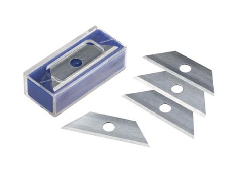 Replacement blades 29 mm SK-5 steel