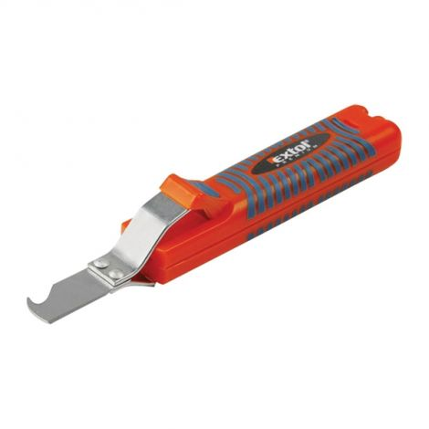EXTOL PREMIUM Cable stripper knife 8-28mm (8831100)