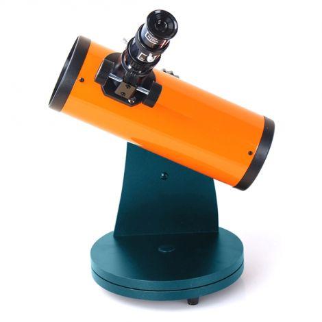 LEVENHUK Telescope LEVENHUK LabZZ D1