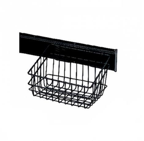 Tool holder G21 BLACKHOOK small basket 30 x 22 x 23 cm
