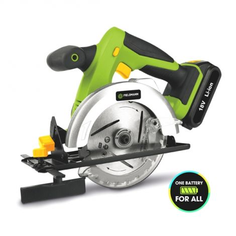 Cordless Circular Saw FIELDMANN FDUK 50301