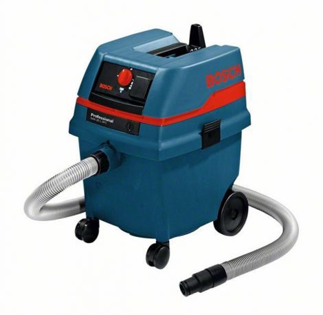 Bosch GAS 25 L SFC Professional Vacuum cleaner for dry and wet vacuuming (0601979103)