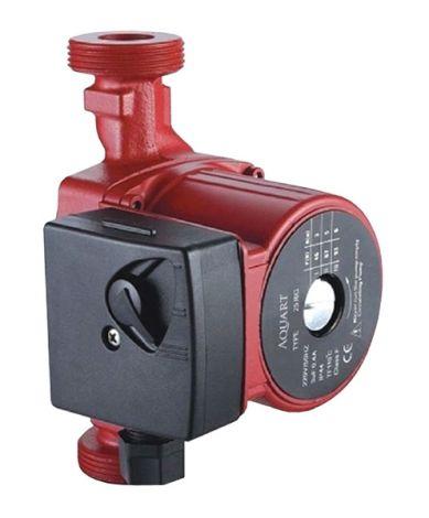 Circulation pump TC AQUART 25/6/180