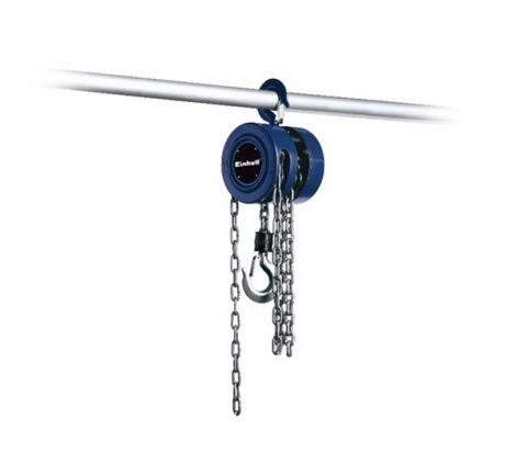 Χειροκίνητο Παλάγκο BT-CH 1000 Einhell Blue