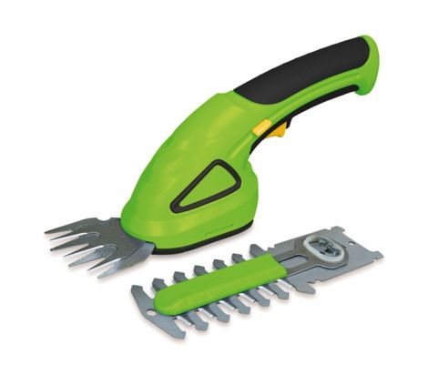Cordless Trimmer FIELDMANN FZN 4000-A for grass and branches