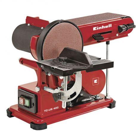 Combination grinding machine TC-US 400 Einhell Classic