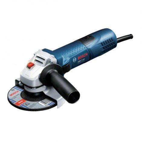 Bosch GWS 7-115 Professional Angle Grinder (0601388106)