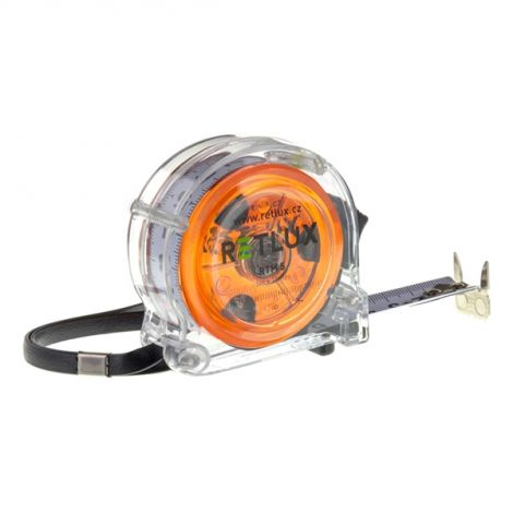 RETLUX 5m RTM 5 tape measure