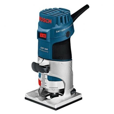 Folding milling machine BOSCH GKF 600 PROFESSIONAL