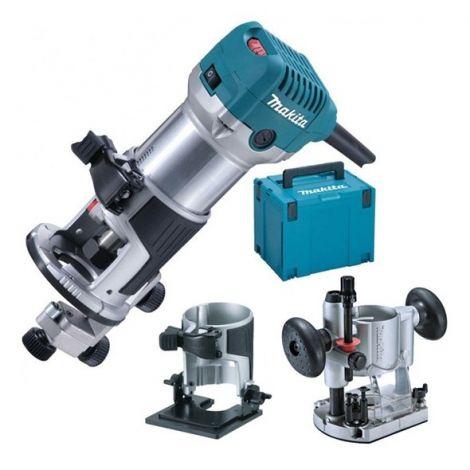 Upper Mill Machine MAKITA RT0700CX2J
