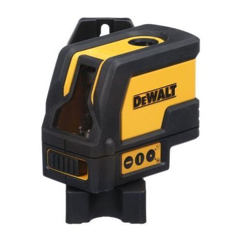 Laser Cross DEWALT DW0822 self-leveling