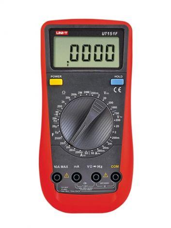Multimeter UNI-T  UT151F