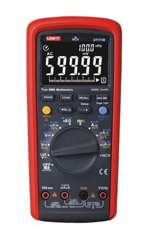 Multimeter UNI-T  UT171B