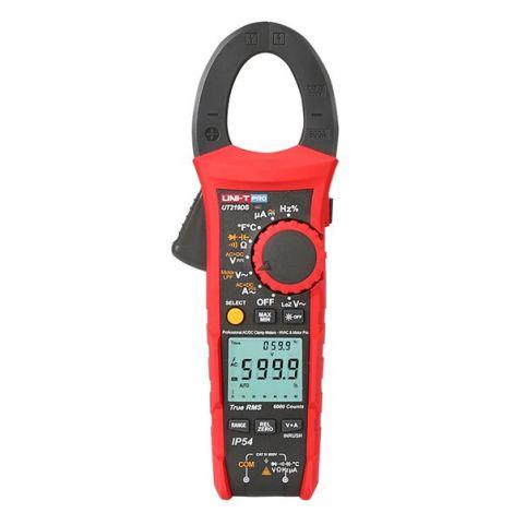 Multimeter UNI-T UT219DS clamp PRO Line