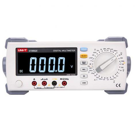 Benchtop Digital Multimeter UNI-T UT8802E