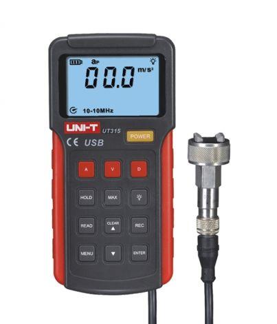 Vibration Tester UNI-T UT315