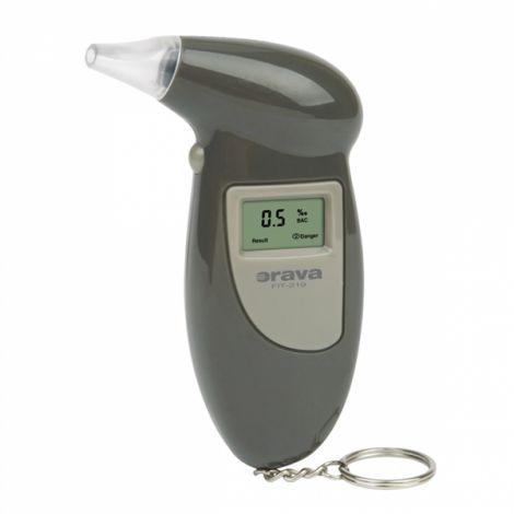 Tester alkoholu ORAVA FIT-219