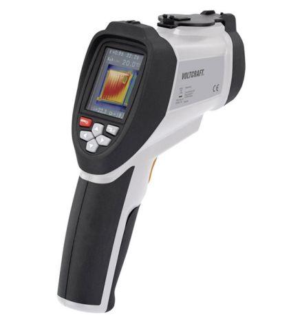 IR camera VOLTCRAFT PT-32 -20 up to +300 °C 32 x 31 pix 9 Hz