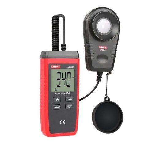 Light meter UNI-T UT383S