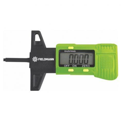 Depth gauge up to 25mm FIELDMANN FDAM 0201