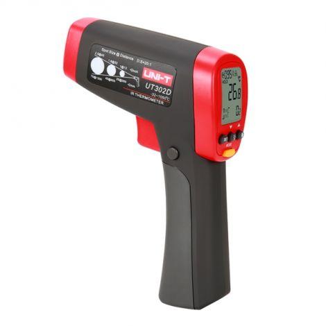 UNI-T Infrared Thermometer UNI-T UT302D