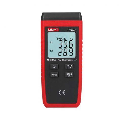 Digital thermometer UNI-T UT320D