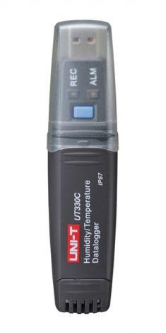 Datalogger UNI-T UT330C USB