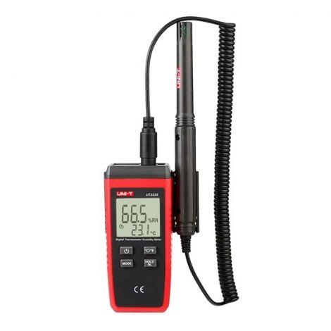 Temperature and humidity meter UNI-T UT333S