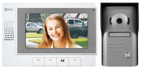 Video Door Phone - color + Camera Unit RL-03M