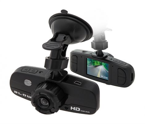 Car Camera HD BLOW F260, 1.8""