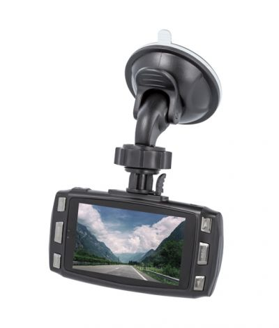 Camera Car Full HD FOREVER VR-320, 2.7""