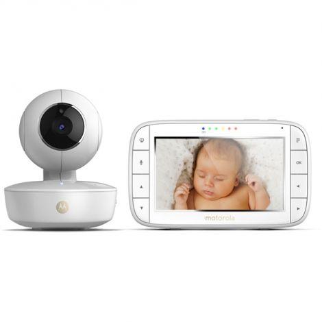 Baby Monitor MBP 50 MOTOROLA