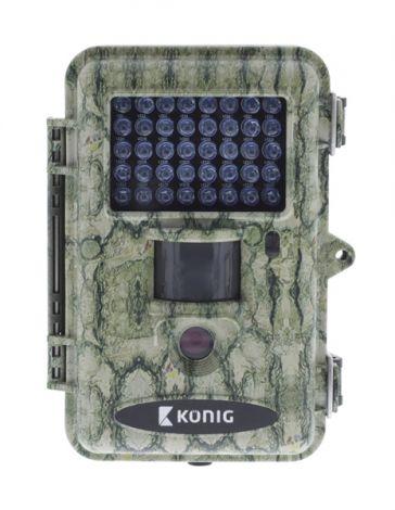 Camera 12 Mpx KÖNIG SAS-DVRODR22