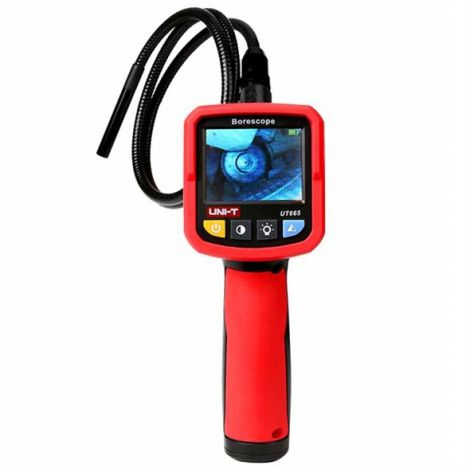 Borescope UNI-T UT665 Endoscope