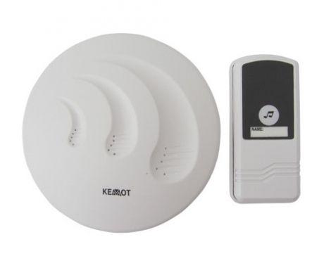 Wireless Doorbell  Circle