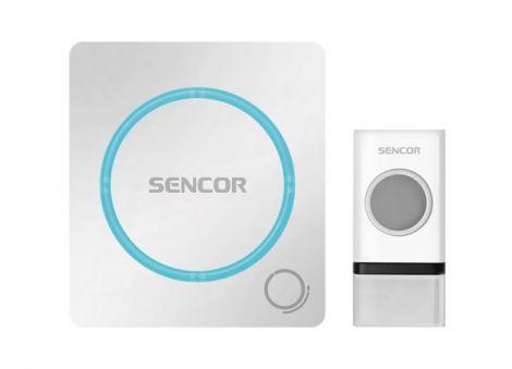 Wireless Digital Door Bell SENCOR SWD 110