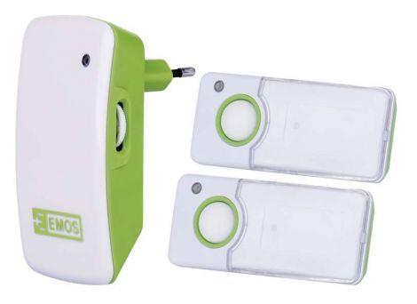 Wireless Doorbell P5741