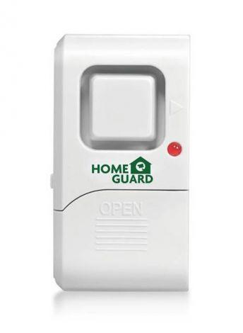 Alarm Detection Vibration iGET HOMEGUARD HGWDA520