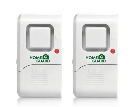 Alarm Detection Vibration iGET HOMEGUARD HGWDA522 set 2pcs