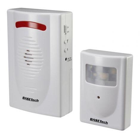 Entry detector 120 dB Basetech RL-600