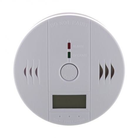 RETLUX RDT 301 Carbon monoxide detector