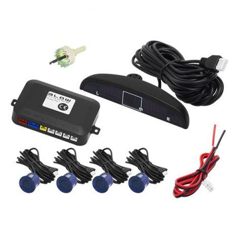 Parking sensors BLOW PS-1 BLUE 22 mm
