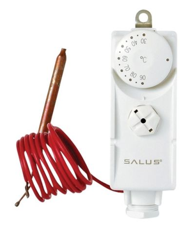 Salus Attachment Thermostat (AT10F)