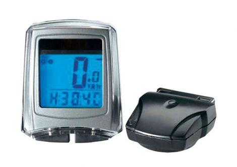 Wirless Speedometer solar Atech KSS-21-SJ-S-EL